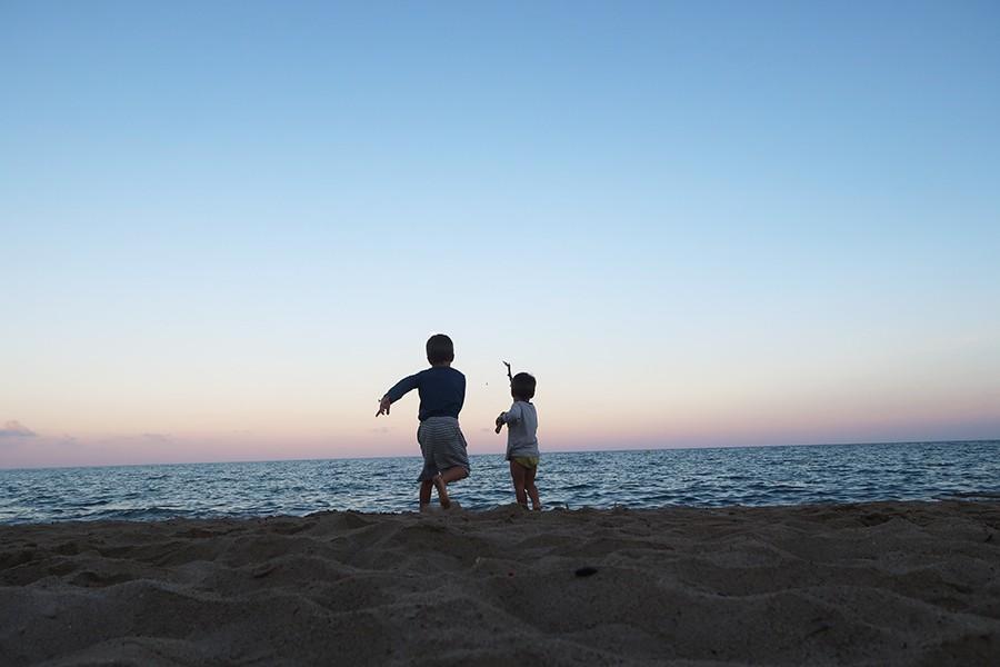 1 semaine de vacances en solo avec les enfants : Le bilan !