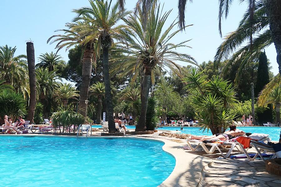 1 semaine au camping Torre Del Sol avec Vacansoleil