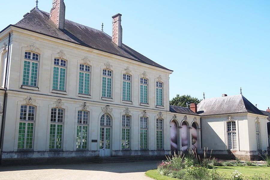 Nantes en famille : Le parc du grand Blottereau