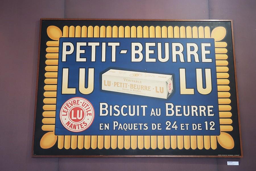 Nantes en famille : à la découverte du château de Goulaine et le musée Lu