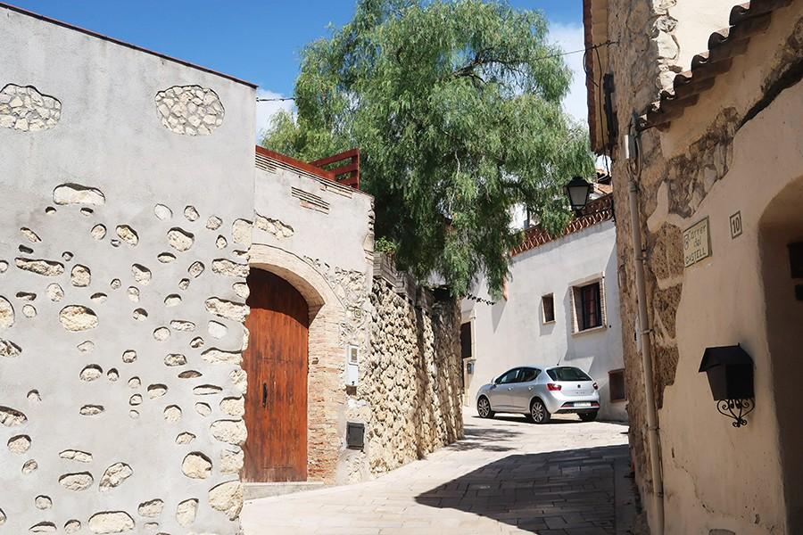 parc naturel Panta de Foix