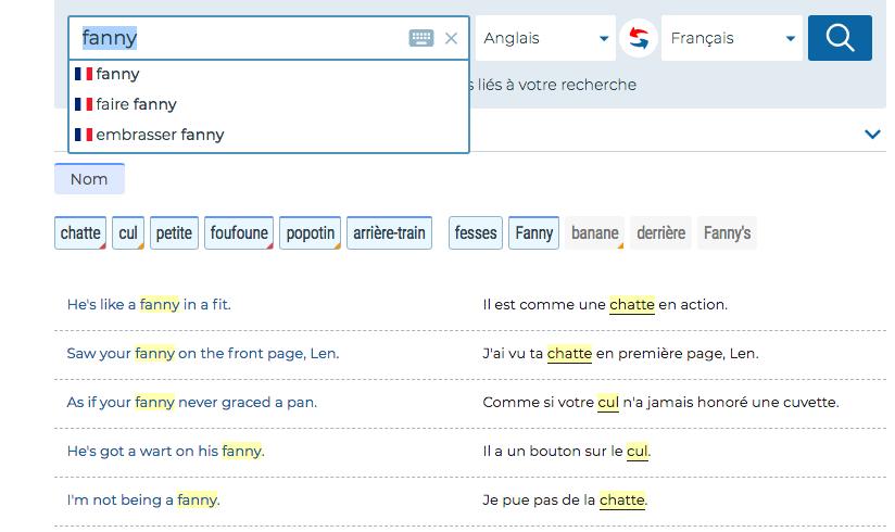 La galère de voyager ou vivre dans un pays anglophone avec un prénom comme le mien ! #anecdotes