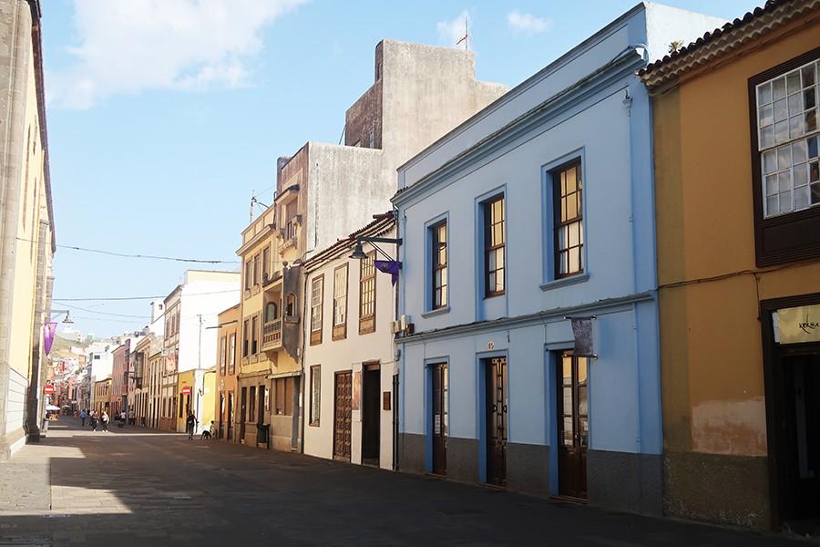 10 bonnes raisons de partir à Tenerife pour les vacances cet hiver / Budget et itinéraire