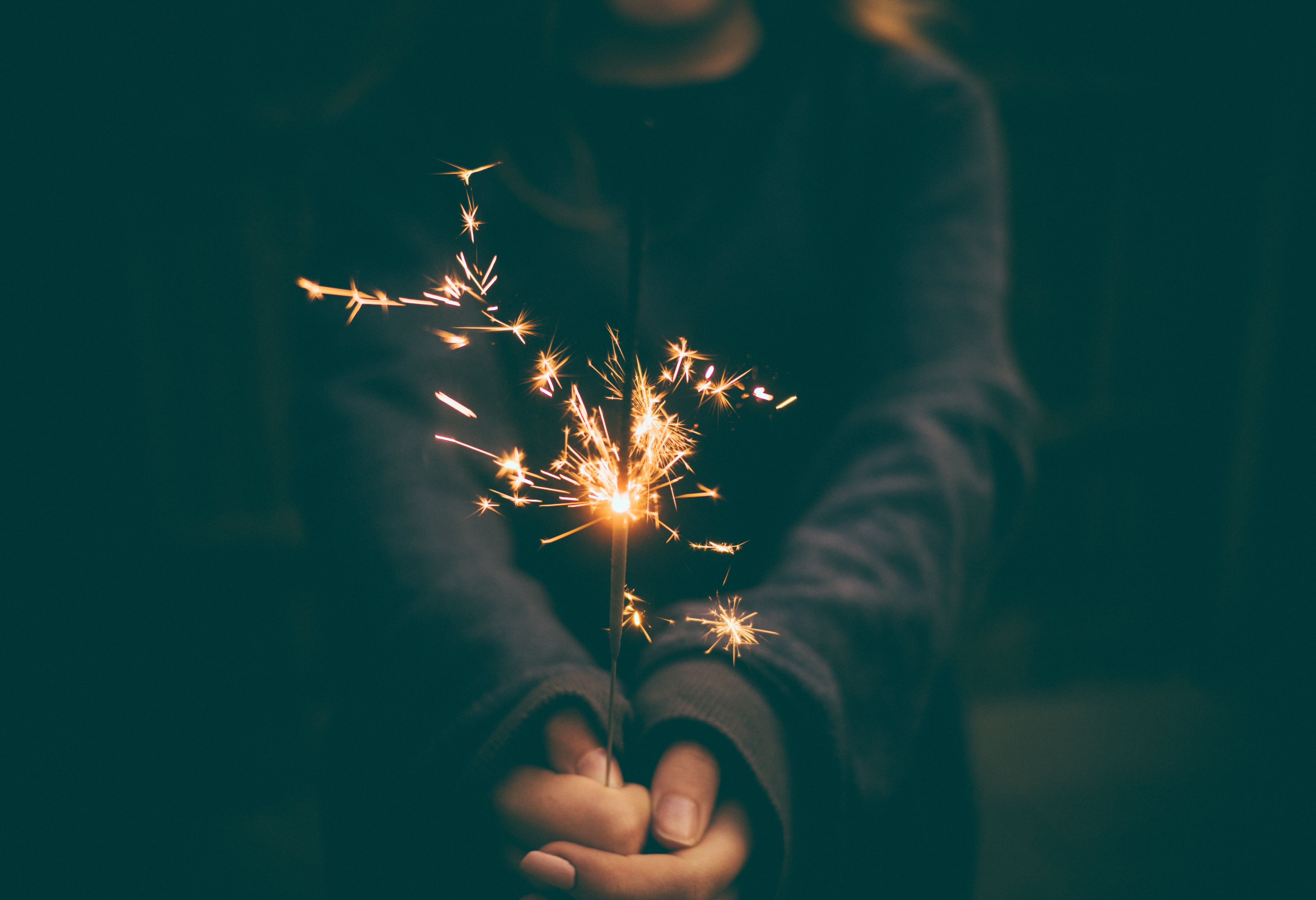 Mes 12 bonnes résolutions pour 2019 ( que je ne suivrais sans doute pas !)