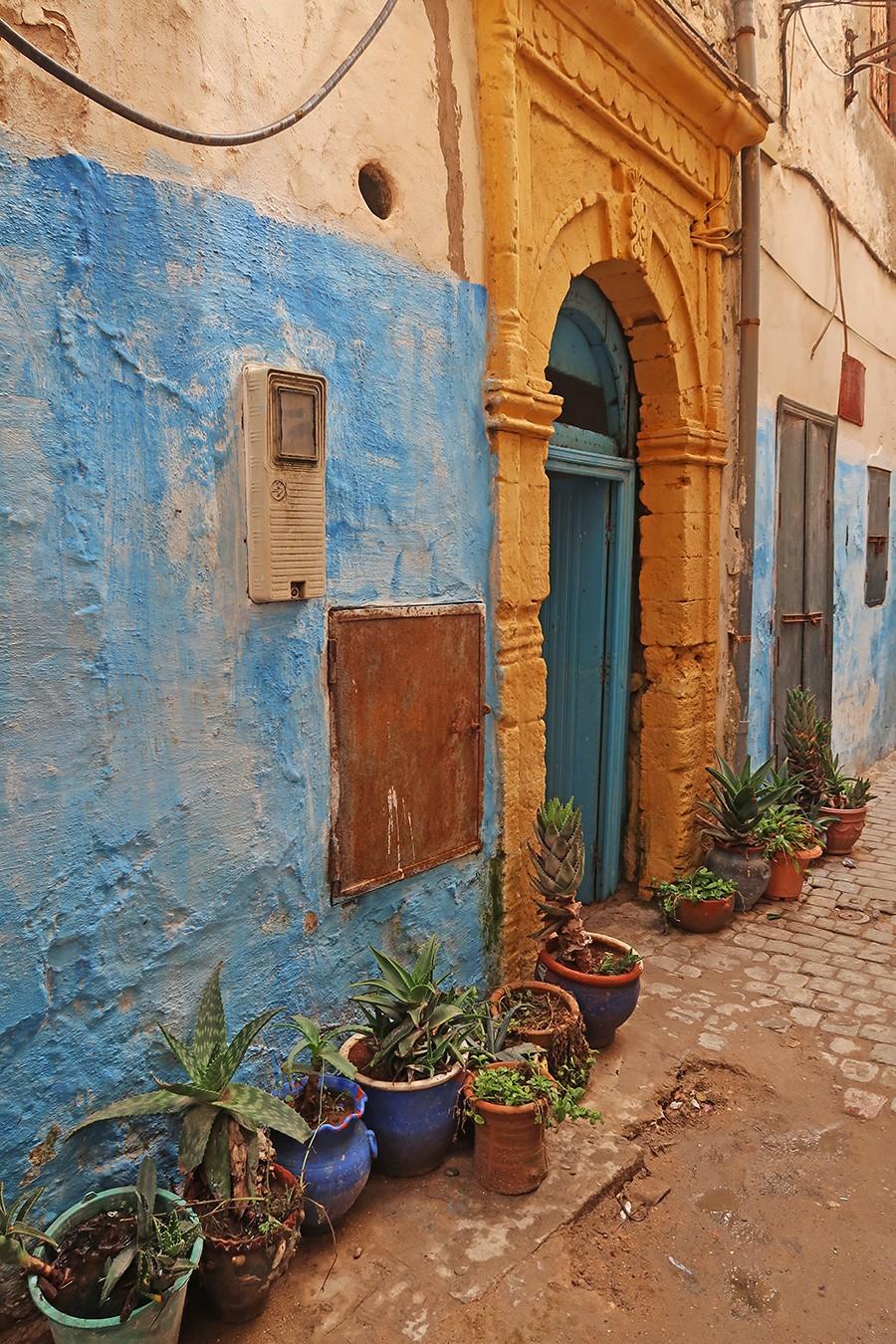 À la découverte d'Essaouira, la petite Saint Malo du Maroc