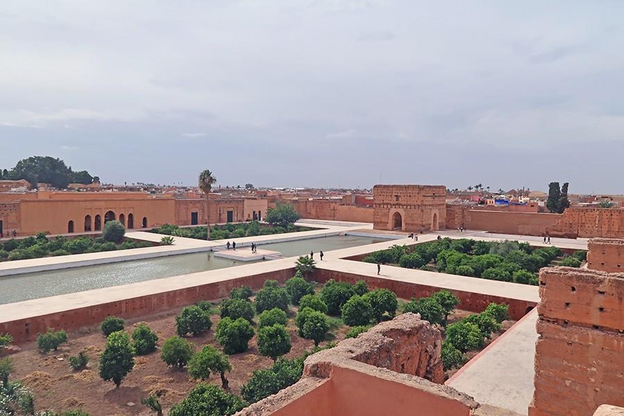Marrakech, une ville que nous avons autant aimé que détesté