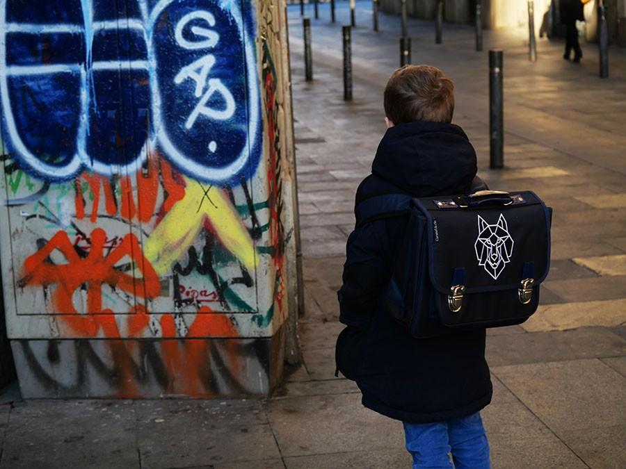 Pourquoi nous avons mis notre enfant en école française à Barcelone