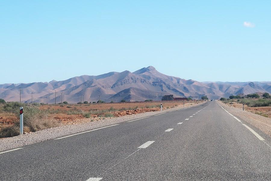 Ouarzazate, le Maroc comme je l'imaginais