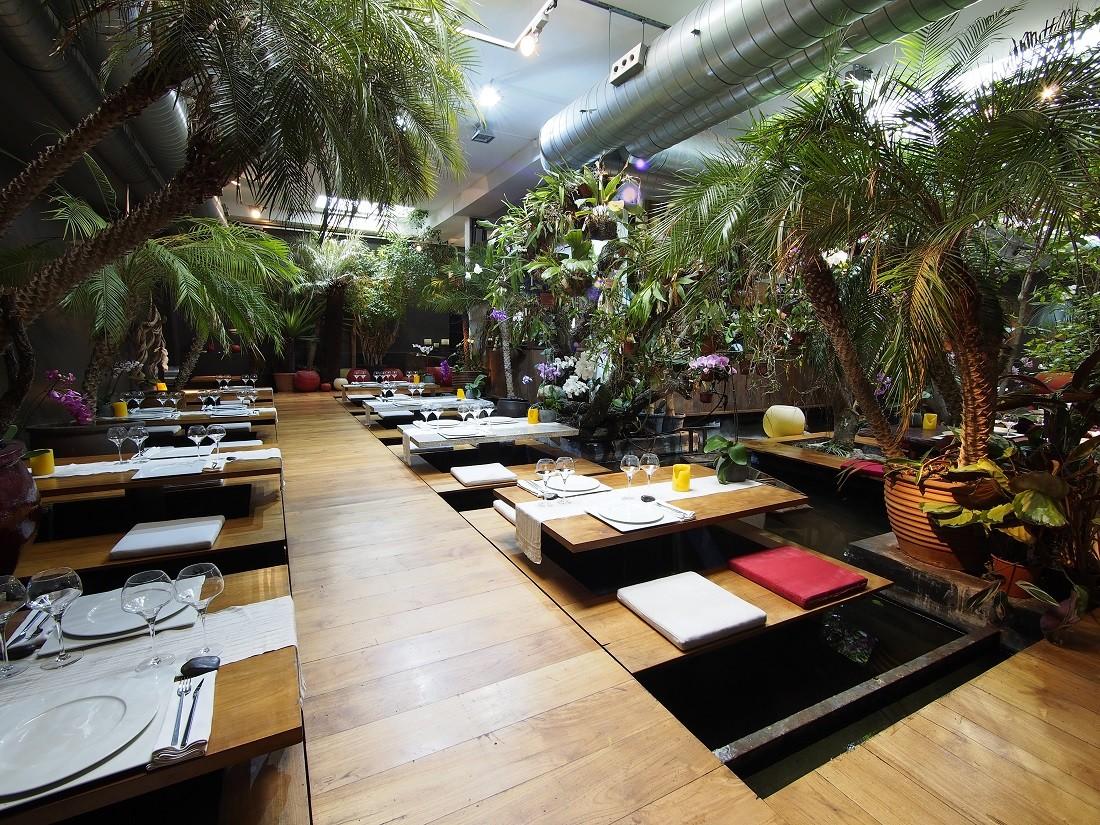 Mes restaurants préférés à Barcelone