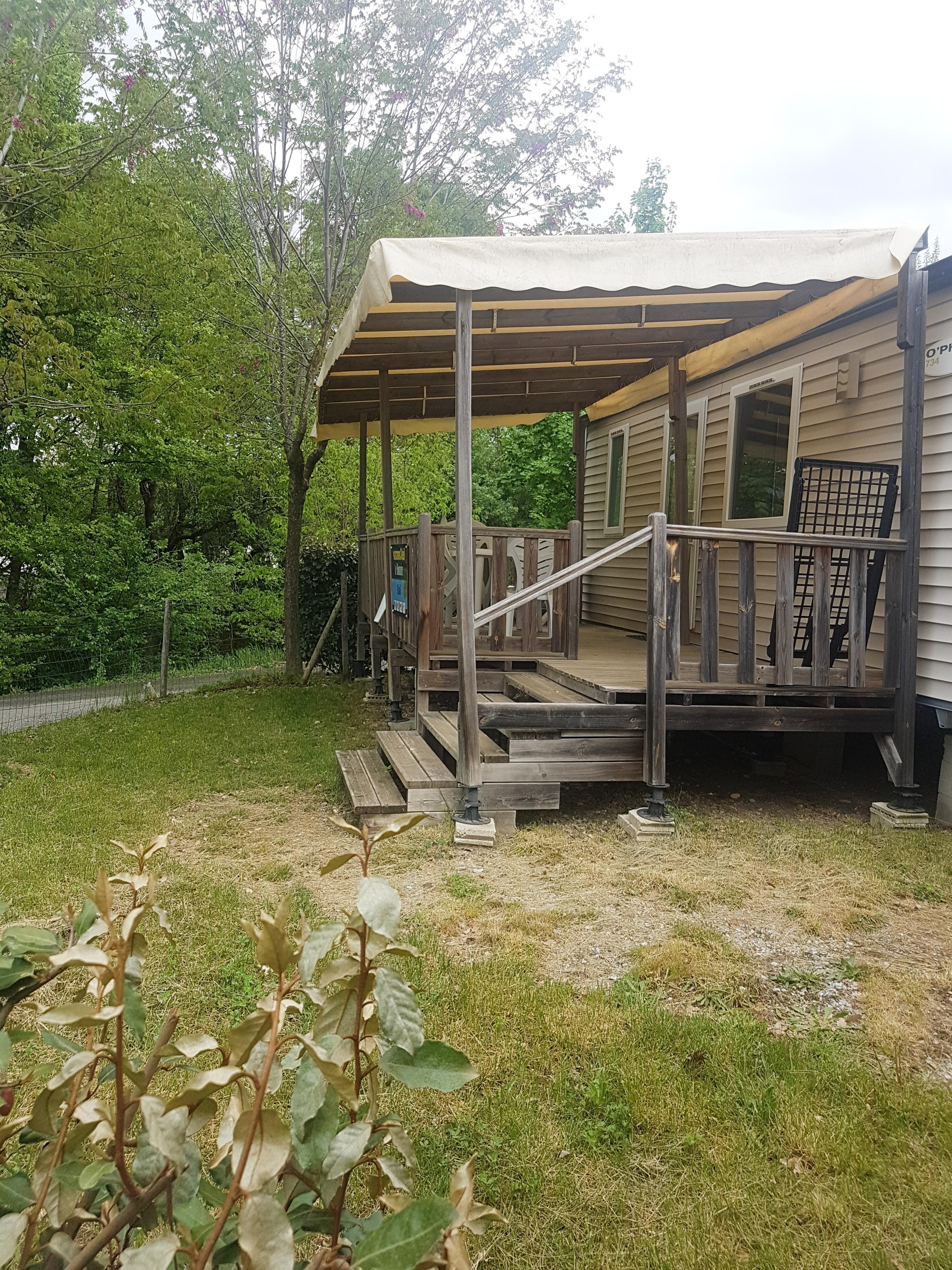 1 semaine en Ardèche : logement et activités