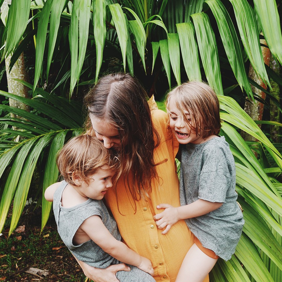 Devenir nomade et tout quitter pour parcourir le monde en famille