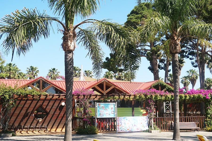 Des vacances au Cambrils Park Resort en famille