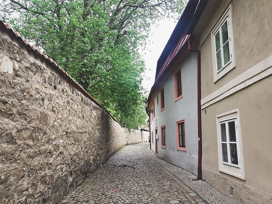 Itinéraire et infos pratiques pour quelques jours à Prague