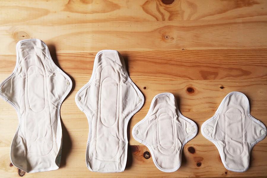 Les serviettes lavables Hannahpad pour les gros flux ça marche ?