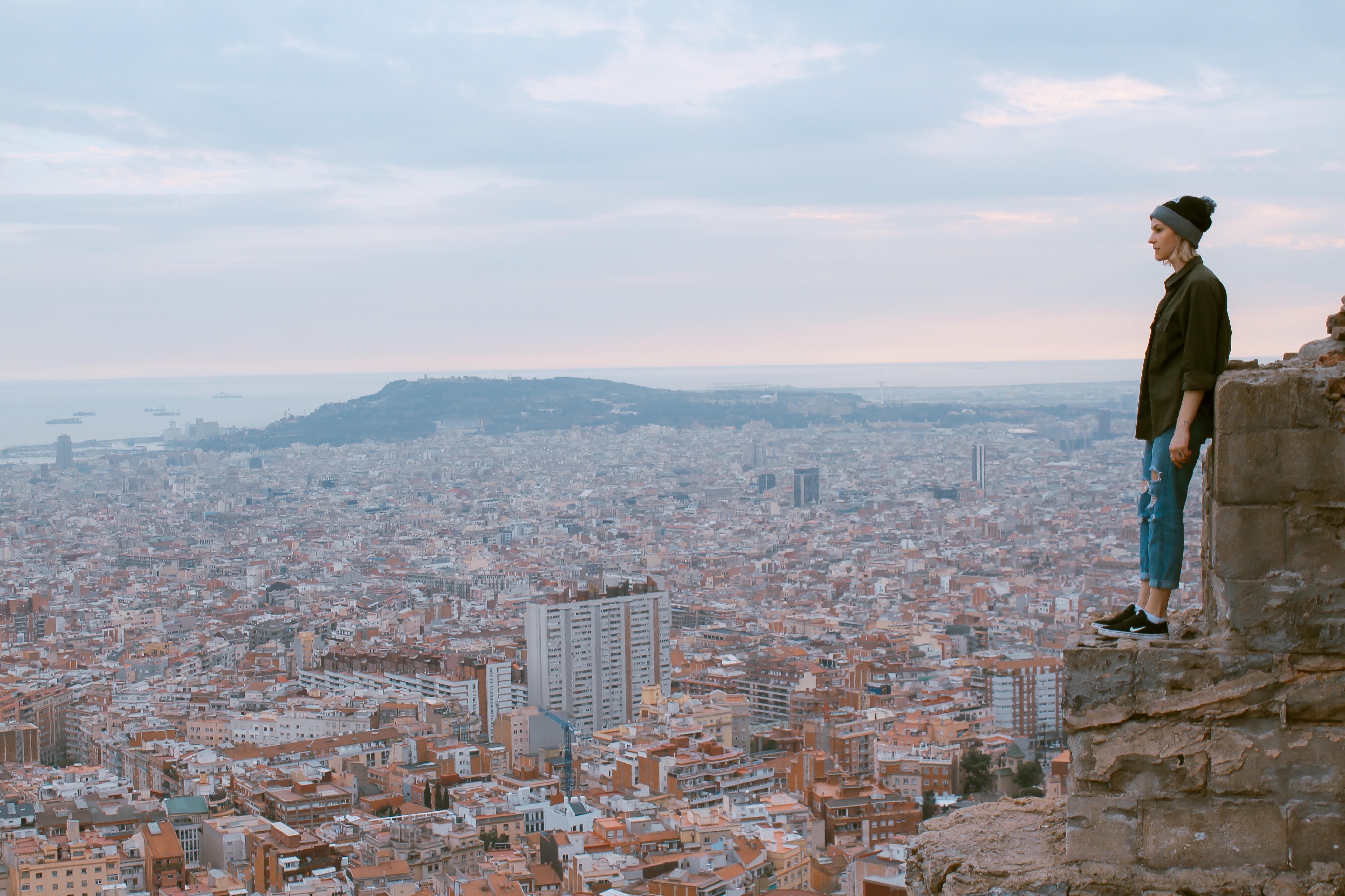 6 idées d'activités insolites à Barcelone pour l'été