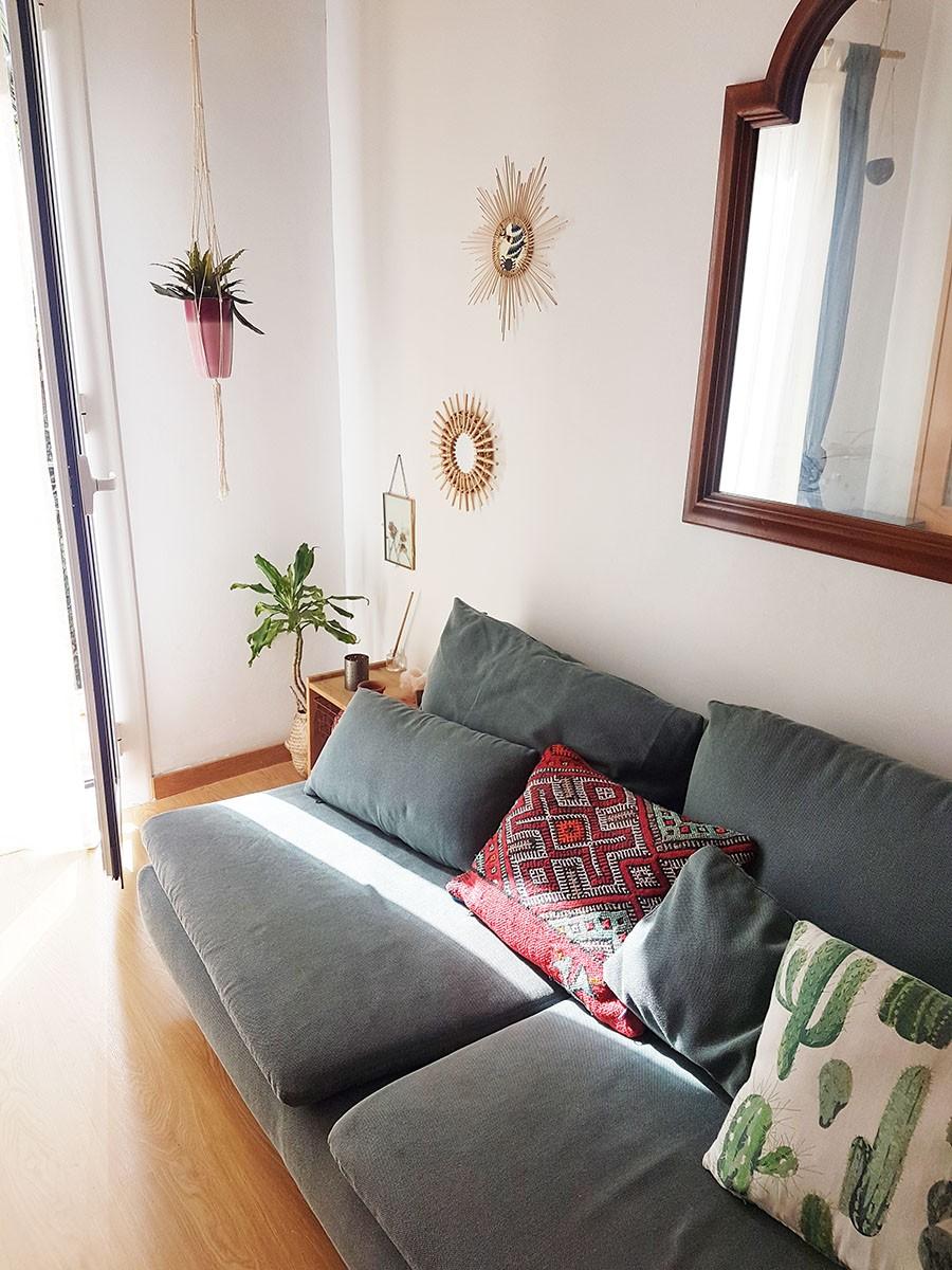 Mes petites astuces pour décorer mon appartement