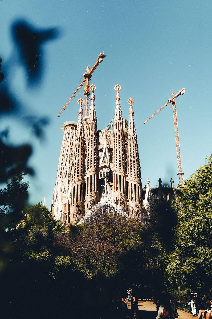 Astuces et bons plans pour un week-end pas cher à Barcelone