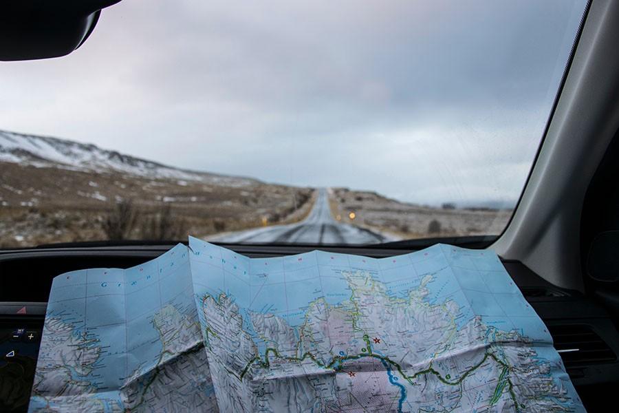 Road trip avec des enfants : mes indispensables !