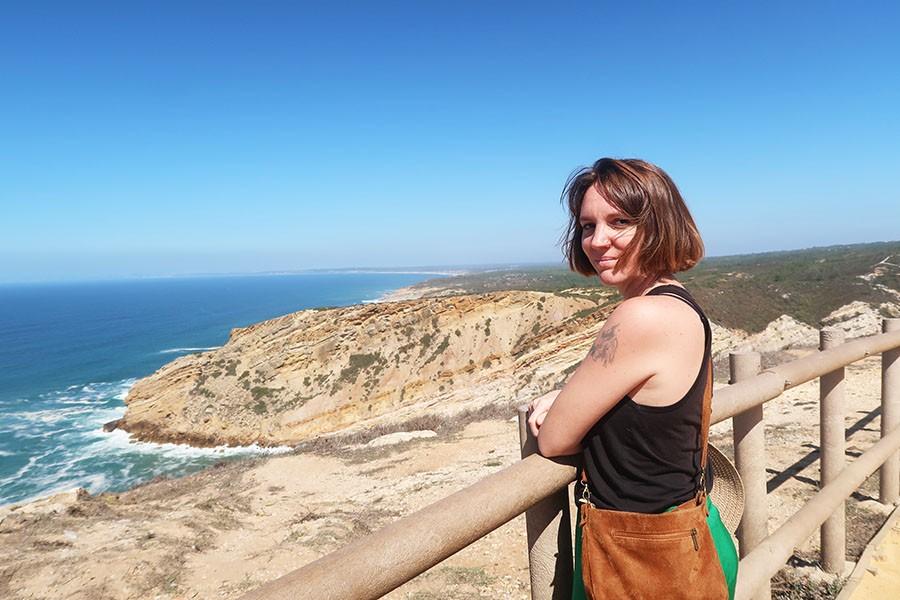 4 jours au Portugal : Lisbonne, Sesimbra, et Setùbal