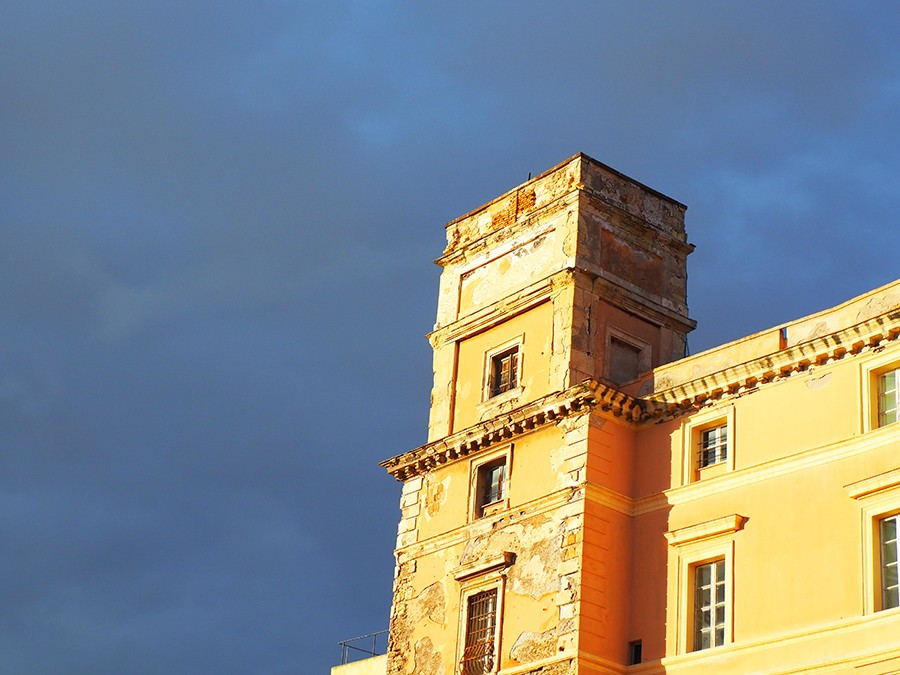 Un week-end à Cagliari en Sardaigne