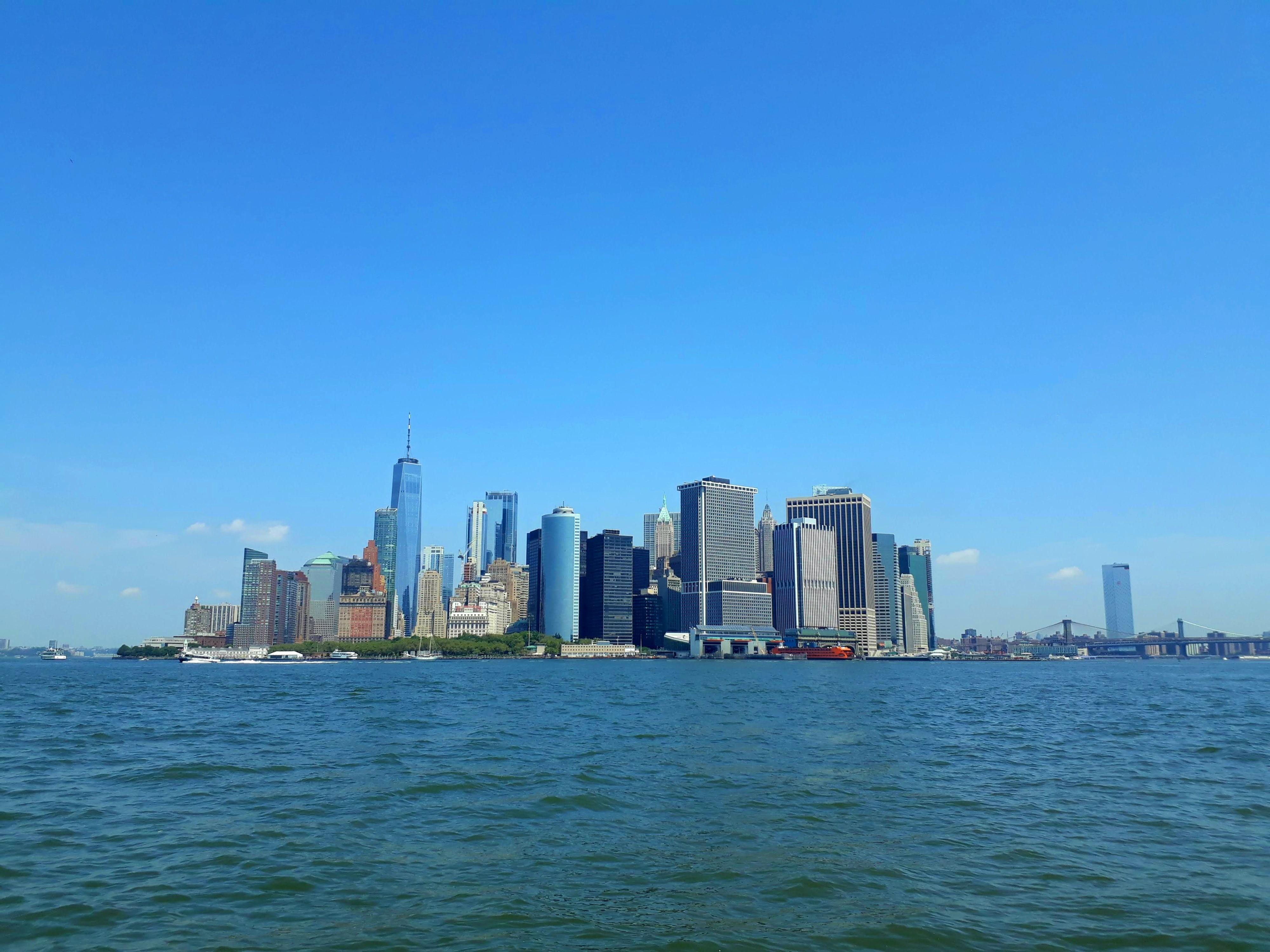 s'expatrier à NEW YORK