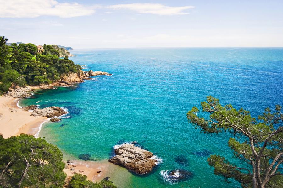 10 lieux incontournables à découvrir sur la Costa Brava