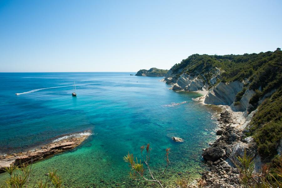 Idée voyages nature : un road trip en Andalousie