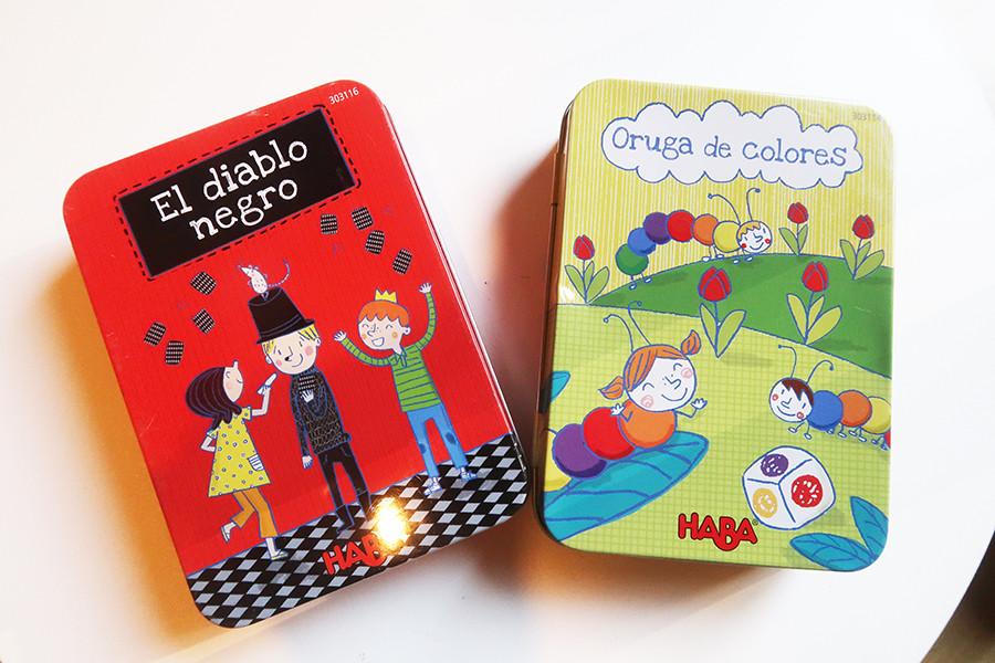Nos jeux de cartes préférés