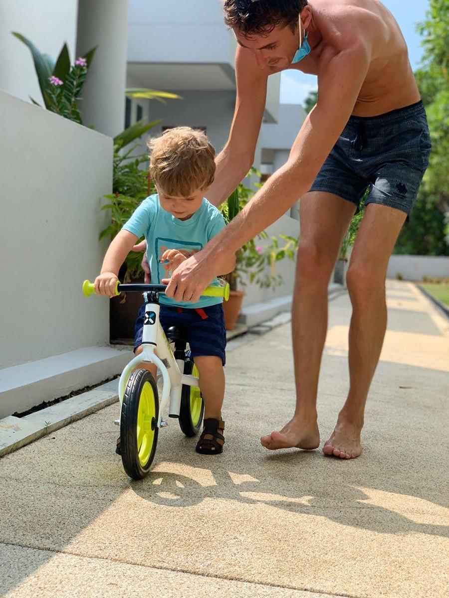 S'expatrier et vivre en Thaïlande avec un enfant