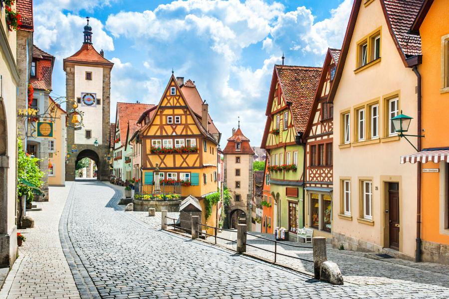 Se sentir à l'étranger en restant en France : 10 idées de destinations