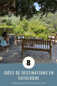 Article collaboratif : 8 idées de destinations nature en Catalogne
