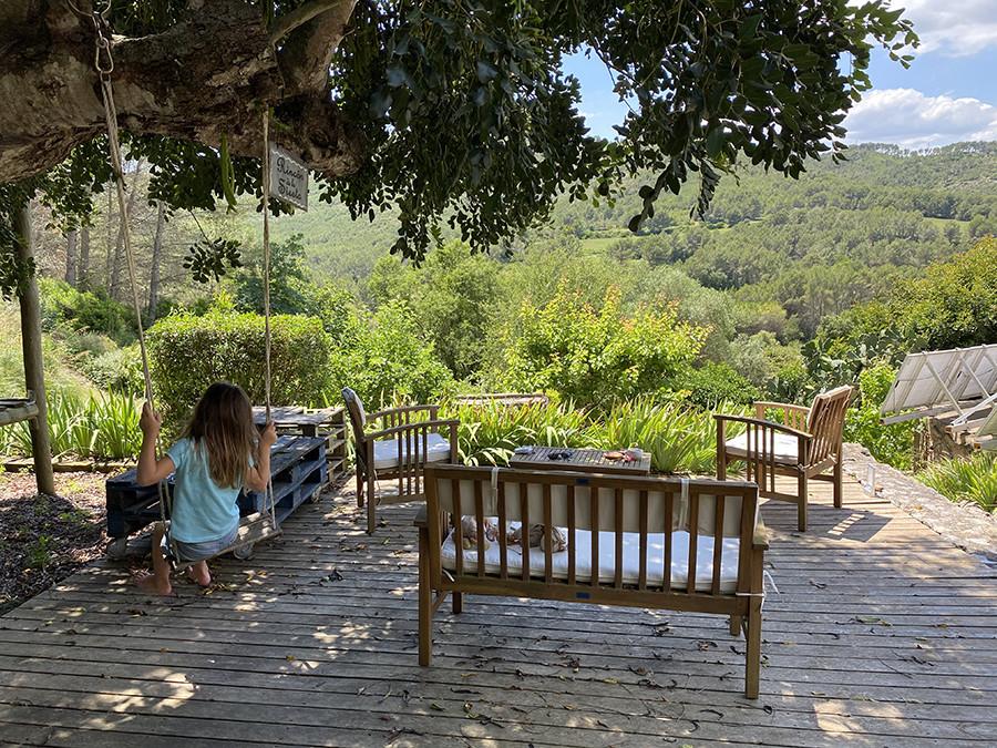 parc naturel Garraf