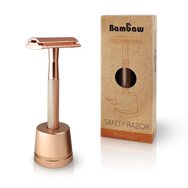 rasoir Bambaw