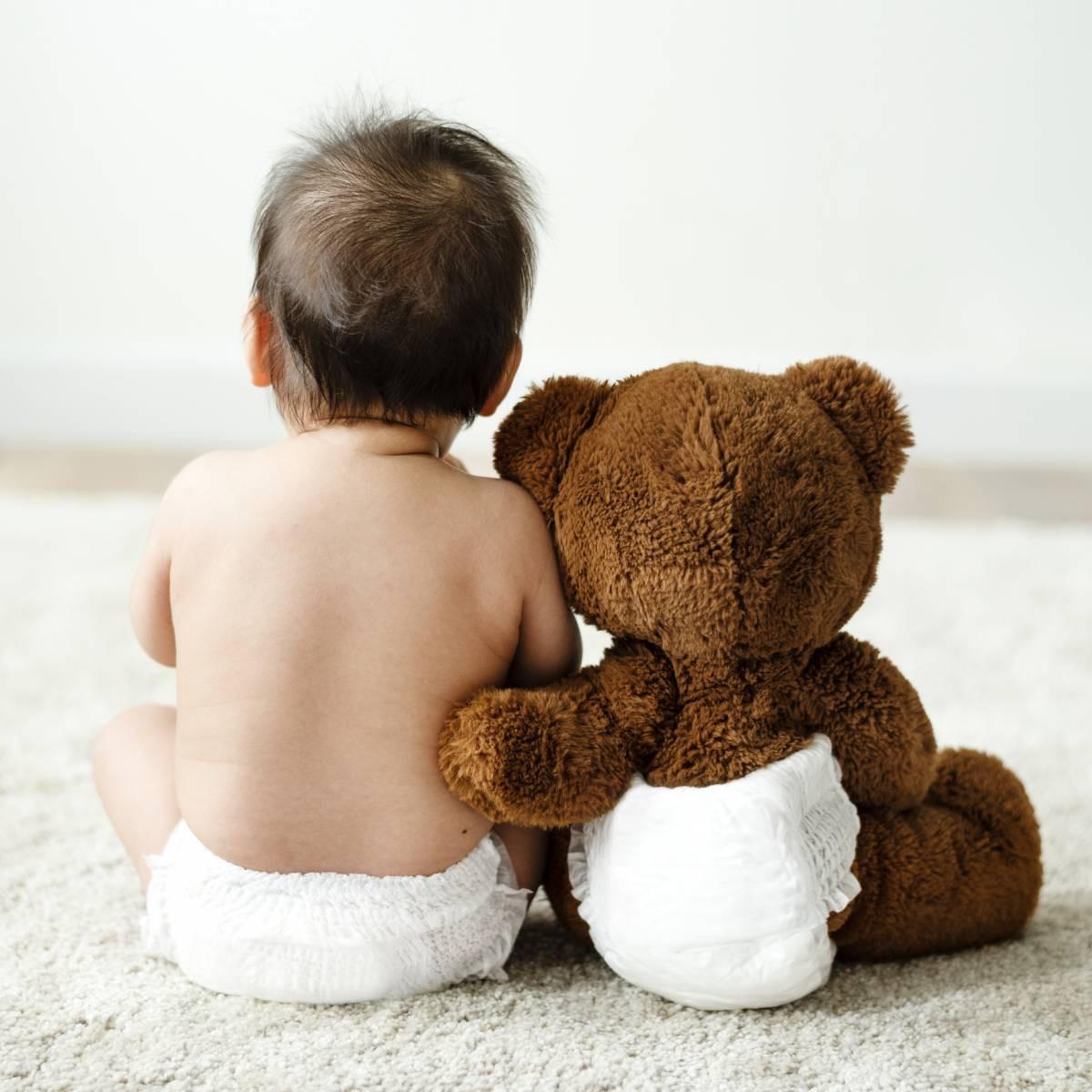 Comment bien choisir un doudou pour bébé à offrir?