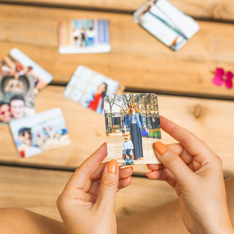 5 manières d'imprimer et conserver ses plus belles photos