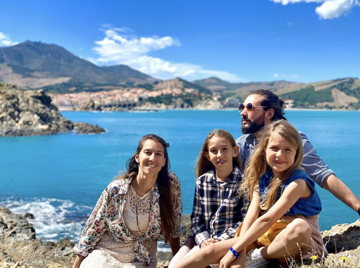 digitale nomade en famille astuces