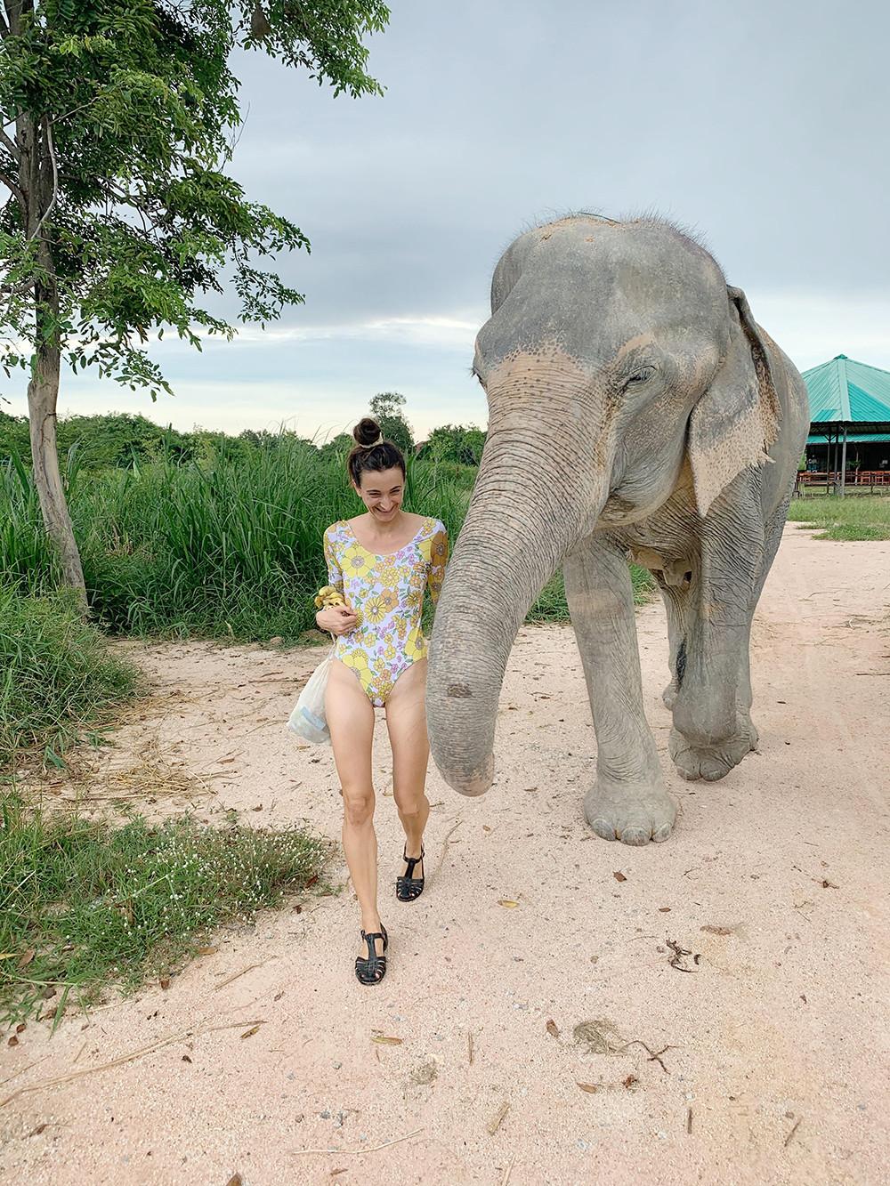 expat a bangkok