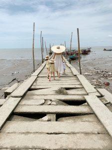 expatriation avec des enfants a bangkok