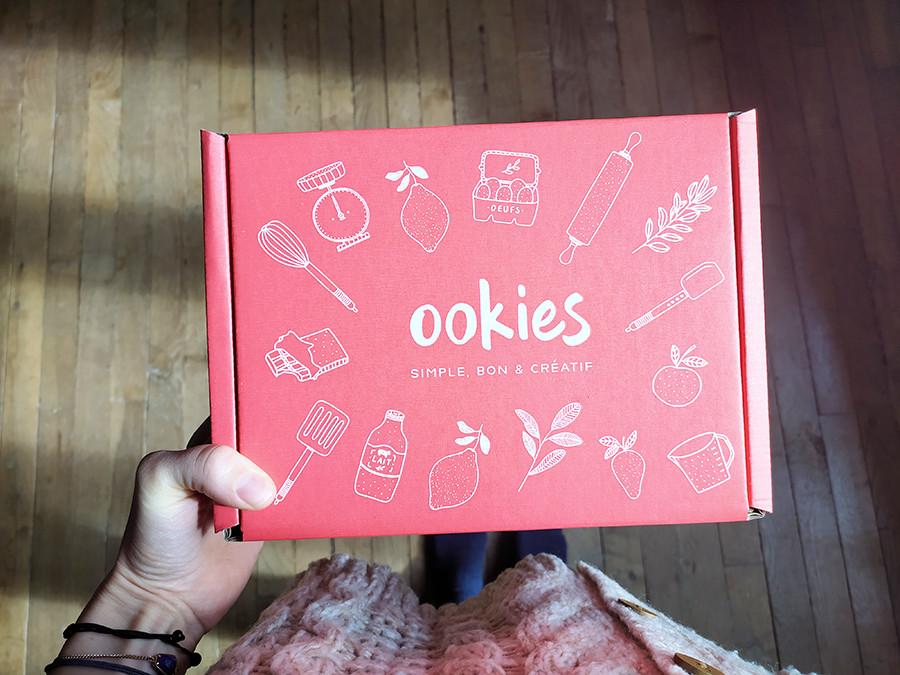 box culinaire pour enfant