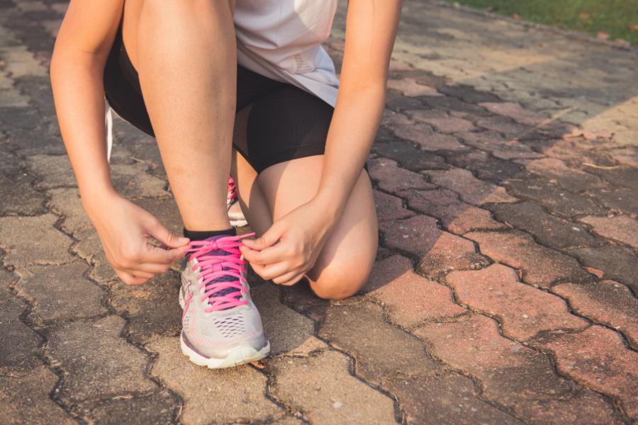 faire du sport sans de blesser