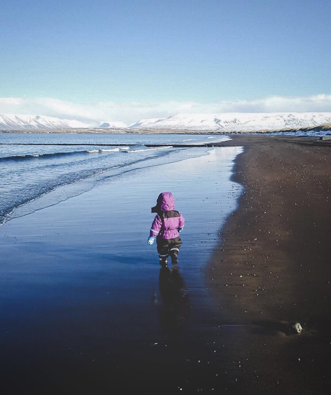 VIVRE EN ISLANDE AVEC DES ENFANTS : L'INTERVIEW DE CAMILLE ET CHRISTIAN