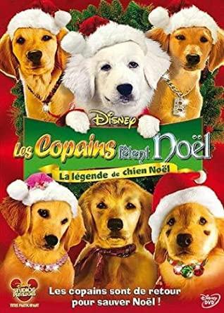 Les Copains fêtent Noël