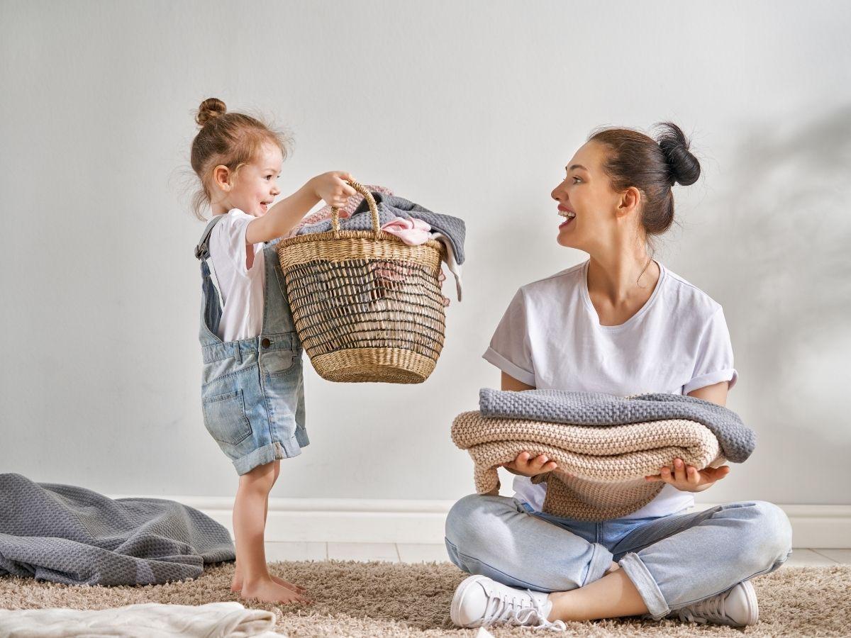 Organisation de mon ménage planning et conseils