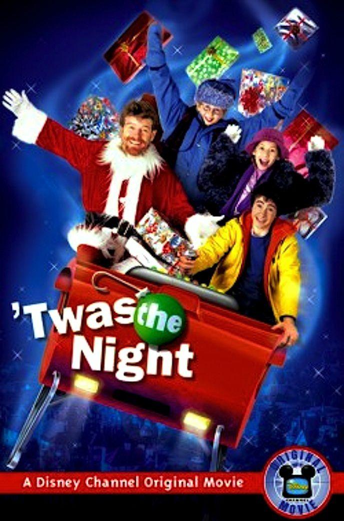 'Twas the night - nuit magique