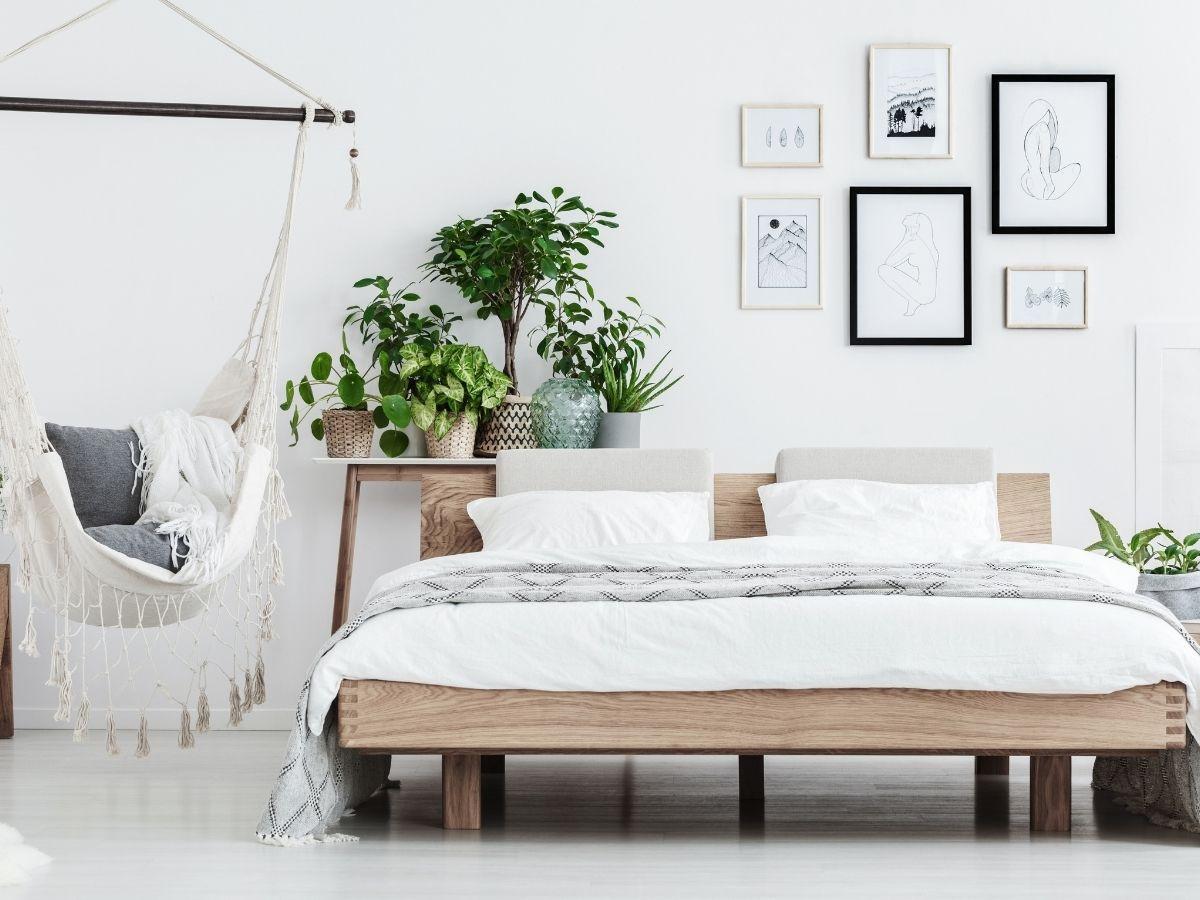 avoir une chambre confortable