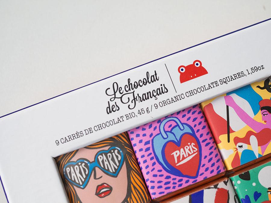 chocolat pour noel les chocolats des français