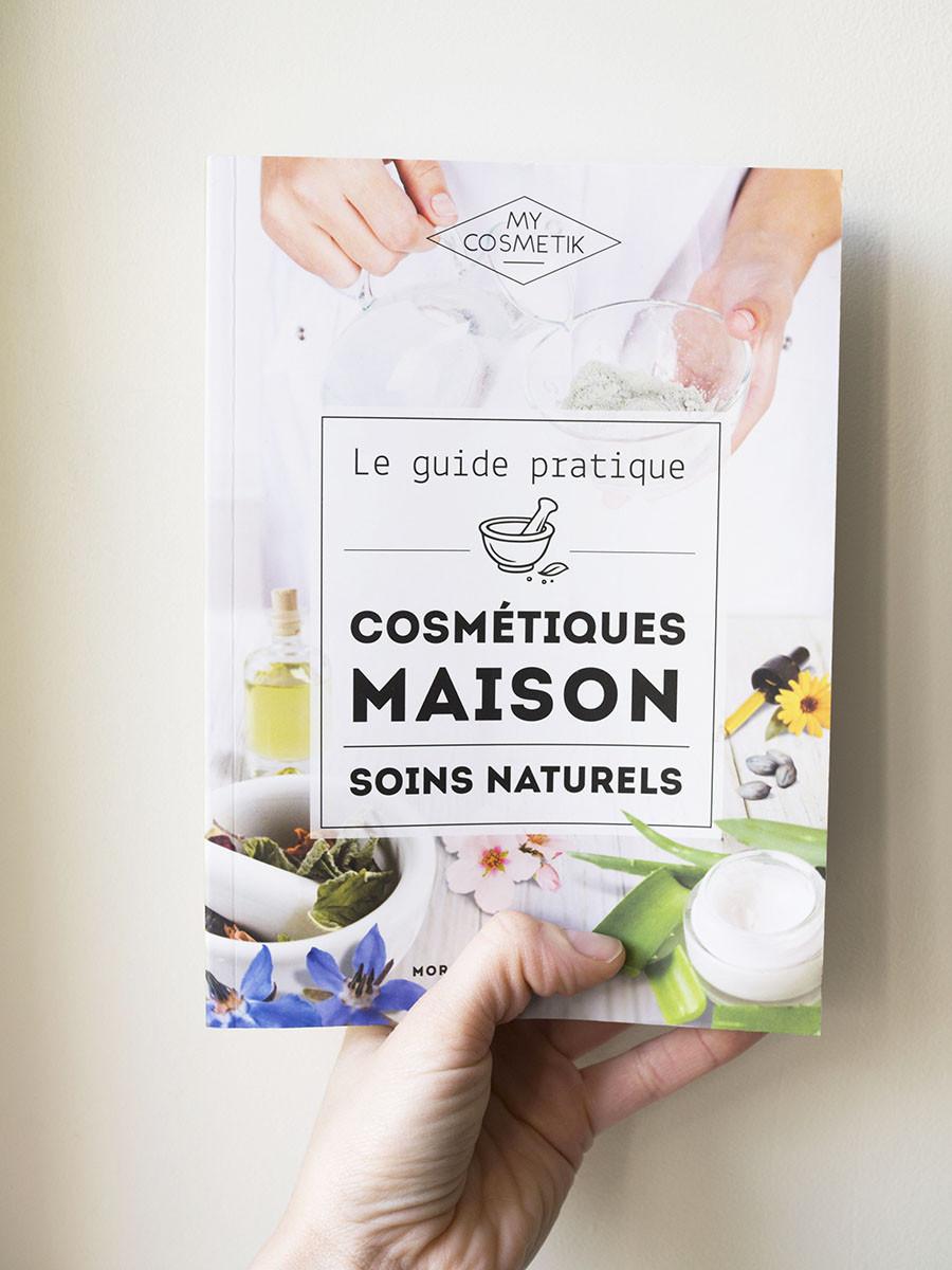 guide cosmétiques maison