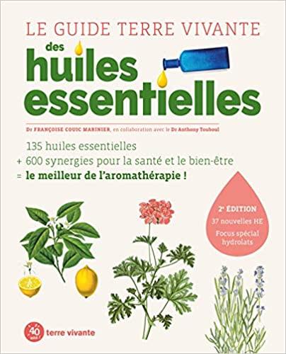 guide huile essentielle
