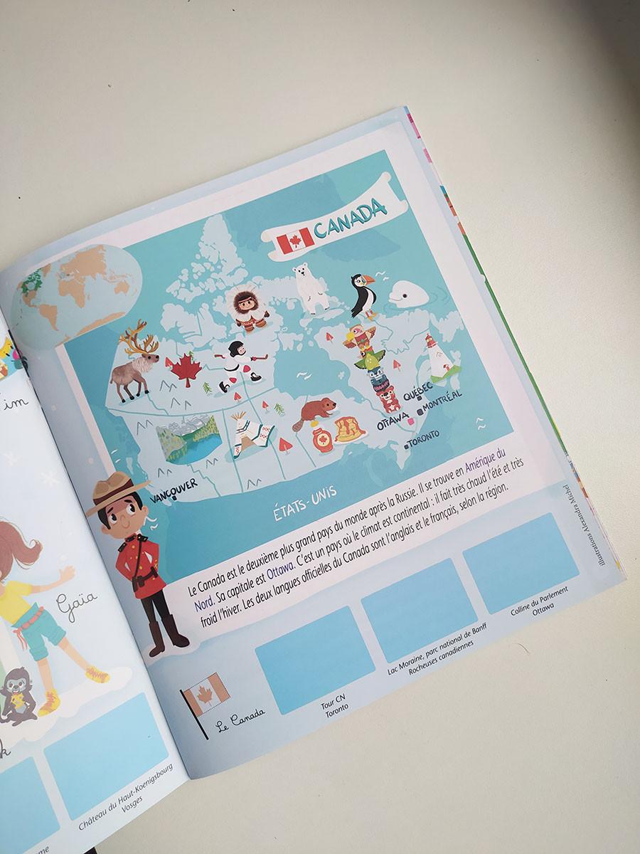 magazine pour voyager touk touk