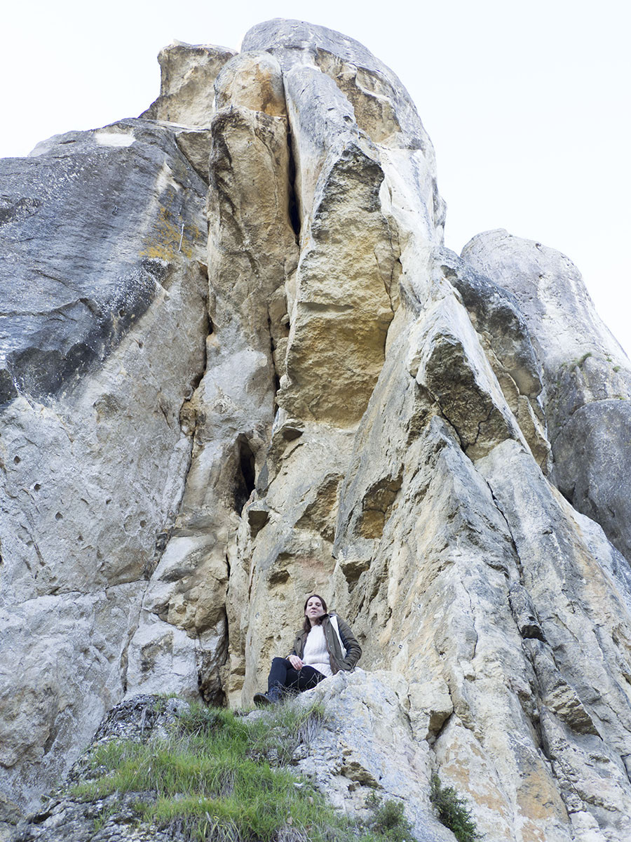 promenade dans la nièvre roche basseville